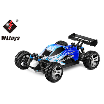WL toy A959 1/18 scale 4WD powerful vortex high speed rc car