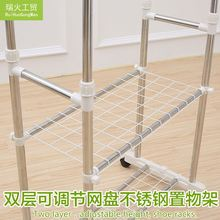 Latest product strong packing dish drying rack with drain mat 2016