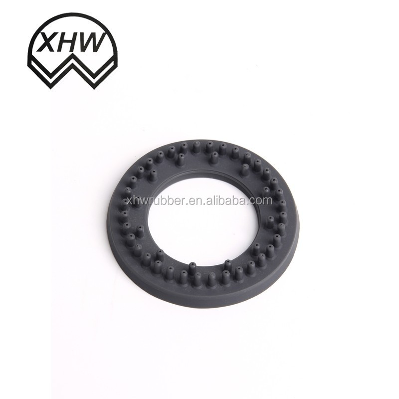 Rohs/CE Custom Rubber/ Silicone shower parts