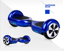 2016 max Samsung battery Smart Self Balancing Scooters 2 Wheels Drifting Board Hover Board Electric Scooter