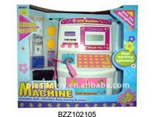 Electronic Toy ATM Cash Machine Toy BZZ102105