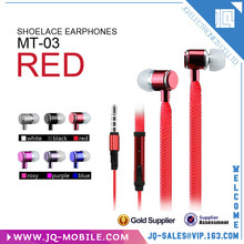 New product Premium Aluminum with Inline Mic/Remote earphone jack dust cap plug from China Supplier