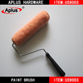polyester paint roller brush synthetic fiber