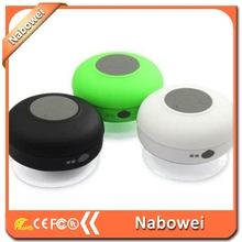 Universal wireless 3w led portable bluetooth speaker stereo outdoor portable wireless speaker