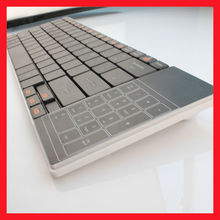 Mini Bluetooth Touchpad Keyboard for Asus Notebook H109