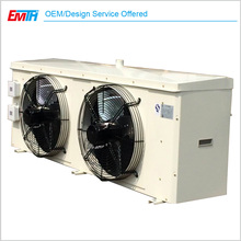 industrial air conditioner evaporator price cold room for vegetable
