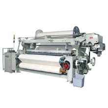 Wiltop HYRL-787 Computerized Terry Towel Rapier Loom