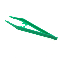 Esd plastic tweezers or forceps