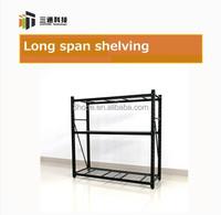 Home decor Kitchen Garage organizer 3 layer shelf, wrought iron shelf stand display rack, storage sheet metal rack
