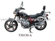 YM150-A 150CC GAS motorcycle