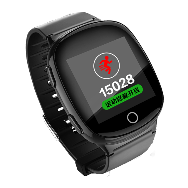 <strong>D100</strong> Positioning <strong>Phone</strong> Watch Adult GPS Anti lost Smart Health Positioning Watch <strong>Mobile</strong> <strong>Phone</strong> WiFi Watch