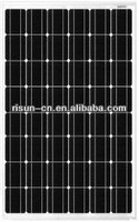 a: 170W Poly Photovoltaic Solar Panel with TUV,ISO,CE