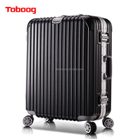 "2016 New Arrival ABS+PC China Supplier Luggage bags cases,Luggage set,Travelling Luggage with Factory Price Hard case 21"" Hot"