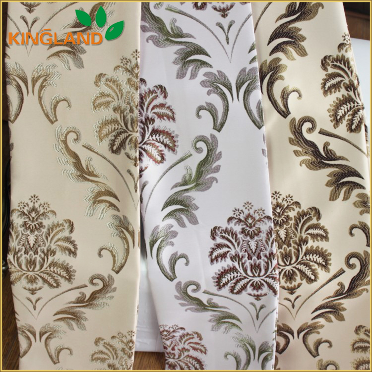Made In China Waterproof Fabric Blackout Curtain Fabric
