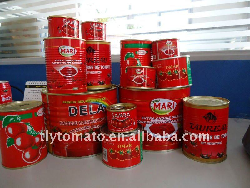 canned tomato jam