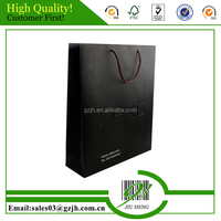 cheap paper gift bags printing and professional manufacturer in Guangzhou