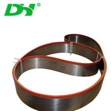 manufacturer directly band saw blade cutting special for gold-rimmed nanmu