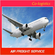 Professional cheap air to door freight from china to South Africa---Jarry