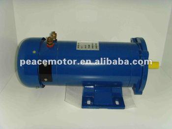 High efficiency 3kw dc motor 24v buy 3kw dc motor 24v for High efficiency dc motor