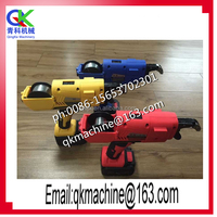 MAX 64mm automatic rebar tying tool rebar tier construction tool