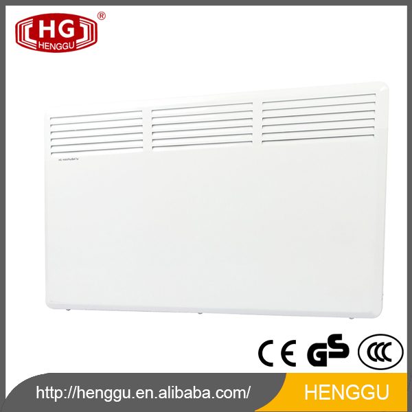500W electric wall heater convector heater parts