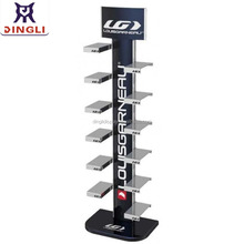 factory custom retail store shoes display rack, shoe display stands