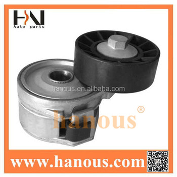 Tensioner Pulley 9636355180 9653522380 9634465780