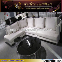 White kuka sofa set furniture philippines PFS418