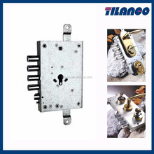 High Standard Factory Quality Latch Lock For Exterior Security Door