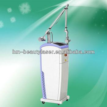 fractional laser machine price