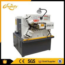 Hot selling pipe thread hydraulic rolling machine