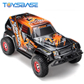 Amazon Best Sellers 2017 RC Buggy FY02 4WD 2.4G High Speed Off-road Remote Control Truck 30Km/h 7.4V 1500mAH RC Car 1/12
