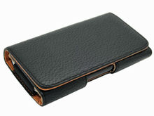 Leather Case Pouch Holster Belt Clip for Apple iPhone 5