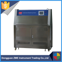 Best selling light sources uv lamp testing machine for sales
