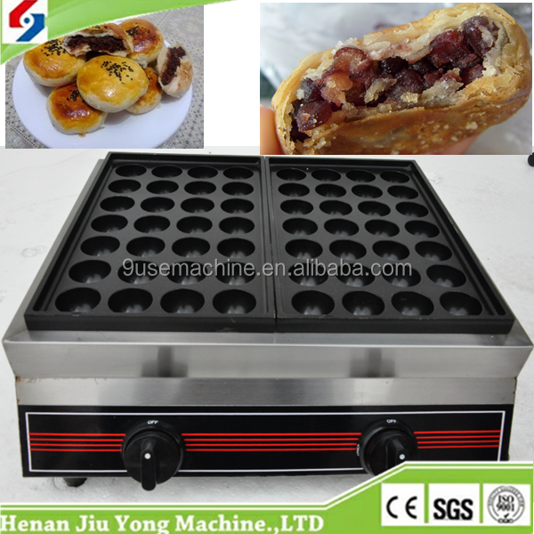 2015 Most Popular High Output cup cake making machine