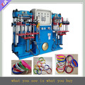 auto rubber bands bracelets making machine with 2 working staions