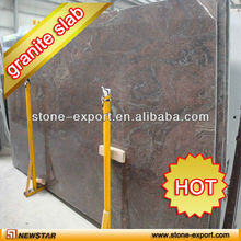 india Multicolor Red granite