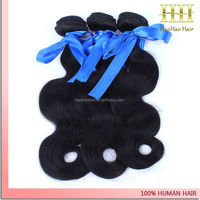 Hot New Products For 2015 20inch wholesale price double weft Korea glue virgin human hair 100% peruvian hair