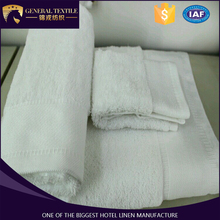 Best selling satin band personalized softtextile face towel size