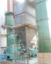 China making hot sale ISO Certificate gypsum powder production plant with good quality best price
