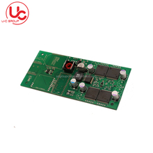 Turnkey contract PCB electronic components pcba oem pcb assembly manufacturing