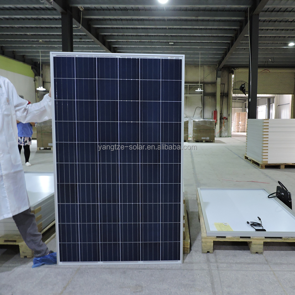 China Top 10 supplier 12v 200w poly solar panel