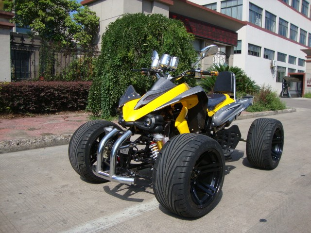 cheap price atv with CE, quad bikes for sale, 4 wheeler atv for adults(ATV250-B)