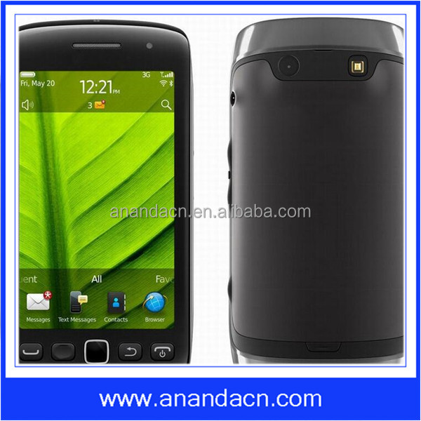 Original New Bar Smart Touch Mobile Phone Torch B9860 Unlocked
