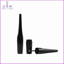 2018 new unique makeup artist cosmetics special rolling ball applicator for liquid eyeliner tube with roller wheel 1ml ZP63451
