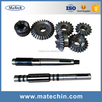 Customized Precise Steel Hollow Shaft Drive Motorcycle Wheel