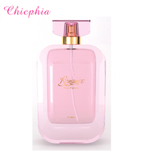 Chicphia Roamnces fragrance oil perfume with customer design perfume box