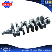 Casting Iron Crank Mechanism M20 Engine