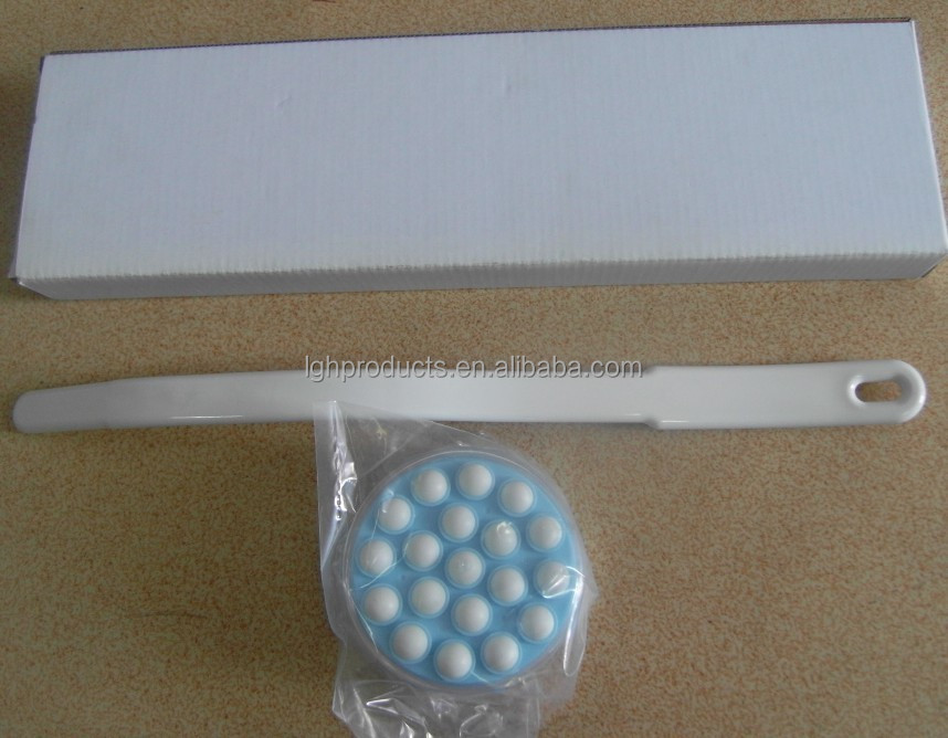 Soap Lotion Applicator Brush