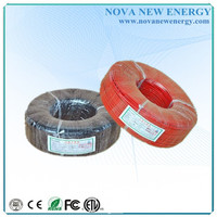 TUV approved photovoltaic solar cell tab wire